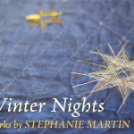 Winter Nights CD cover